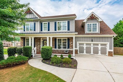 122 White Spruce Court, Dallas, GA 30157 - #: 6598478