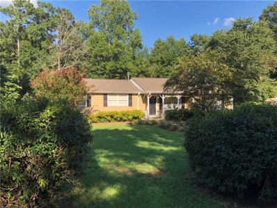 857 Courthouse Road, Temple, GA 30179 - MLS#: 6598480