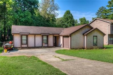 3943 W Wood Path, Stone Mountain, GA 30083 - #: 6598496