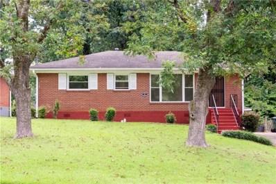 2204 Springdale Circle SW, Atlanta, GA 30315 - MLS#: 6598585
