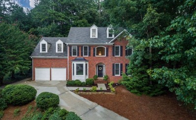 802 Satin Wood Place, Woodstock, GA 30189 - MLS#: 6598636