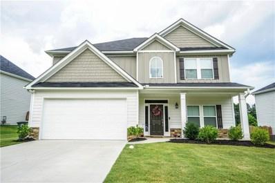 153 Fallen Oak Drive, Dallas, GA 30132 - #: 6598662