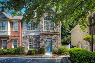 1270 Harris Commons Place, Roswell, GA 30076 - #: 6598891