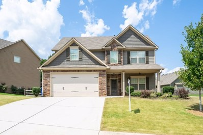 262 Fieldstone Lane, Dallas, GA 30132 - #: 6599298