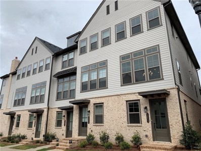 3757 Allegretto Circle UNIT 184, Atlanta, GA 30339 - #: 6599344