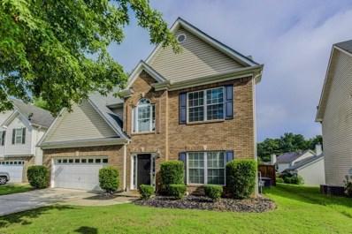 4025 Preserve Lane, Snellville, GA 30039 - #: 6599499