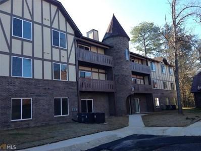 510 Camelot Drive, Atlanta, GA 30349 - #: 6599591