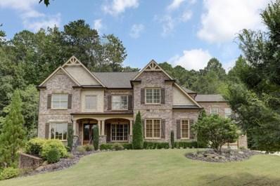 15743 Manor Trace, Milton, GA 30004 - #: 6599622