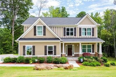 2616 Aaron Court, Loganville, GA 30052 - MLS#: 6599807