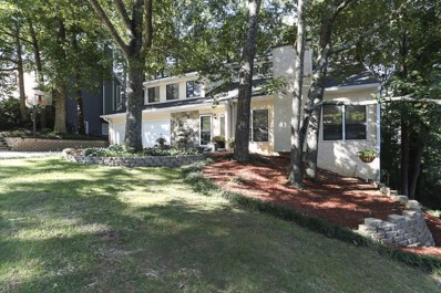 720 Wood Valley Trace, Roswell, GA 30076 - #: 6599823