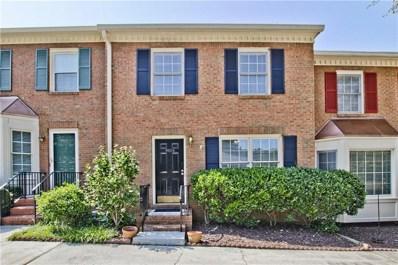9104 Cobbler Court, Roswell, GA 30076 - #: 6599842
