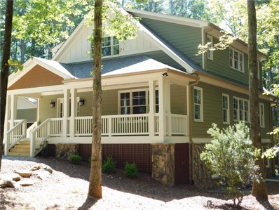 151 Cherokee Point Drive, Canton, GA 30114 - #: 6599869