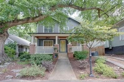 299 Candler Street NE, Atlanta, GA 30307 - #: 6600091