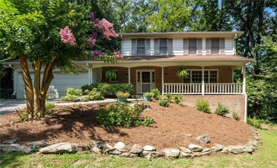 1427 Woodwind Court, Marietta, GA 30068 - #: 6600096