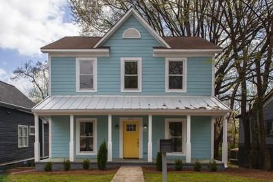 692 Garibaldi Street SW, Atlanta, GA 30310 - MLS#: 6600166