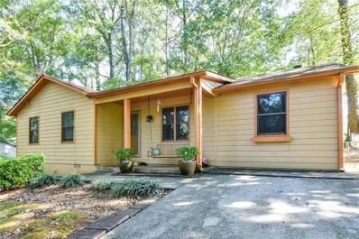 1833 Suwanee Terrace, Lawrenceville, GA 30043 - #: 6600291