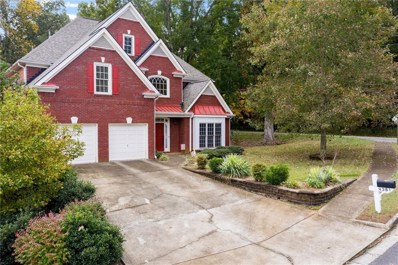 4361 Oak Manor Drive NW, Acworth, GA 30101 - #: 6600384