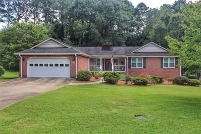 3372 Sean Way, Lawrenceville, GA 30044 - #: 6600421