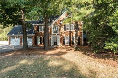 1400 Hampton Glen Drive SW, Marietta, GA 30064 - #: 6600478