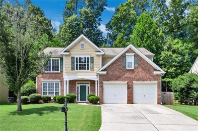 3573 Butler Springs Trace NW, Kennesaw, GA 30144 - #: 6600726