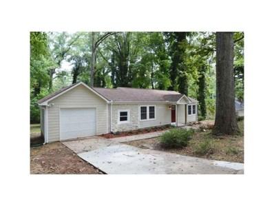 2844 Eastwood Drive, Decatur, GA 30032 - #: 6600818