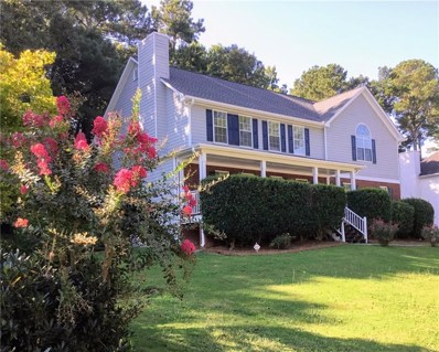 2927 Kingstream Drive, Snellville, GA 30039 - #: 6600831