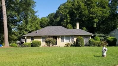 1709 Fairway Hill Drive SE, Atlanta, GA 30317 - #: 6601026