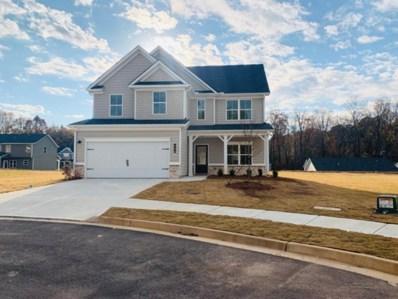 405 Brookefall Court, Monroe, GA 30655 - #: 6601066