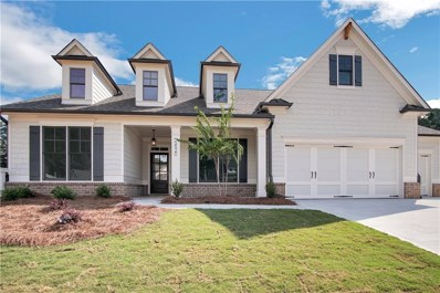 5520 Corabells Crossing, Cumming, GA 30040 - #: 6601097