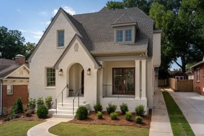 1055 Bellevue Drive NE, Atlanta, GA 30306 - #: 6601279