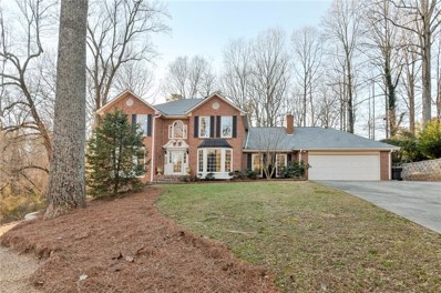 11930 Mountain Laurel Drive, Roswell, GA 30075 - #: 6601292