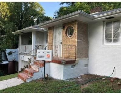 1628 Ezra Church Drive NW, Atlanta, GA 30314 - #: 6601311