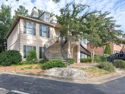 5 Plantation Drive NE UNIT A, Atlanta, GA 30324 - MLS#: 6601361