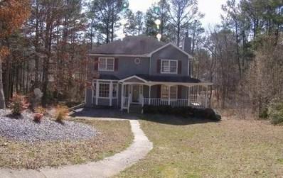 414 Picketts Mill Run, Acworth, GA 30101 - #: 6601560