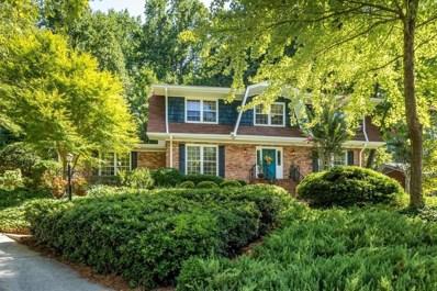 2668 Briarlake Road NE, Atlanta, GA 30345 - #: 6601648