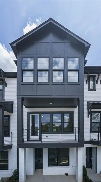 1708 Edgehill Manor NE, Atlanta, GA 30317 - MLS#: 6602019