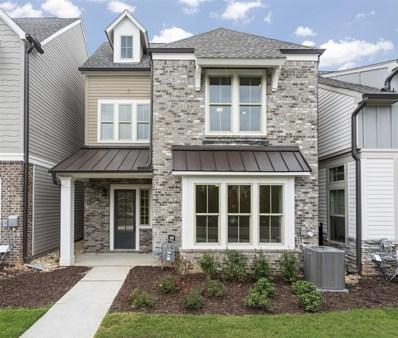 2013 Brookings Lane SE, Smyrna, GA 30080 - #: 6602048