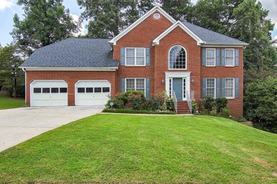 1290 Sever Woods Drive, Lawrenceville, GA 30043 - #: 6602190