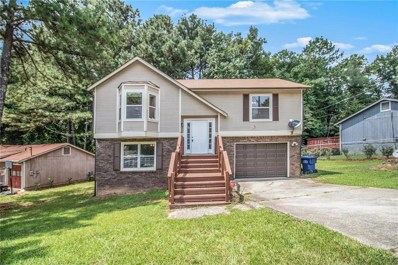 305 Fennel Way SW, Atlanta, GA 30331 - #: 6602399