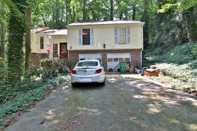 17 Brookcrest Drive, Marietta, GA 30068 - #: 6602498