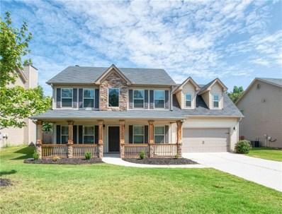 1482 Dillard Heights Drive, Bethlehem, GA 30620 - #: 6602525