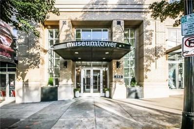 285 Centennial Olympic Park Drive UNIT 1807, Atlanta, GA 30313 - MLS#: 6602542
