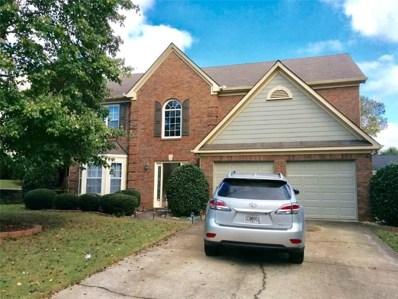 1135 Laurel Cove Drive, Snellville, GA 30078 - #: 6602614