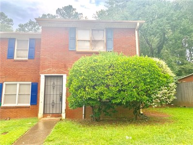 973 Park Gate Place, Stone Mountain, GA 30083 - #: 6602628