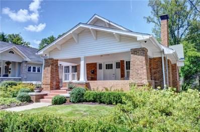 972 Virginia Avenue NE, Atlanta, GA 30306 - #: 6602707