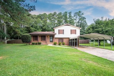 3131 Goode Road, Conyers, GA 30094 - MLS#: 6602816