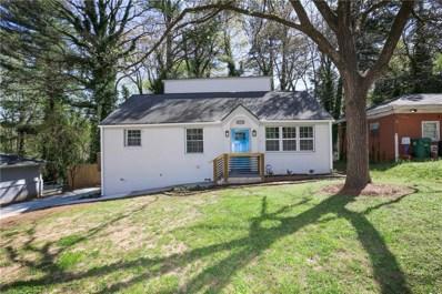 2074 Dellwood Place, Decatur, GA 30032 - #: 6602832