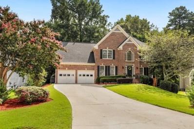 1233 John Douglass Drive, Marietta, GA 30064 - #: 6602909