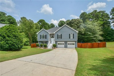 787 Mill Cove Drive, Lawrenceville, GA 30045 - #: 6602929