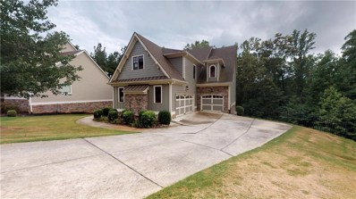 261 Grand Oak Trail, Dallas, GA 30157 - #: 6602972